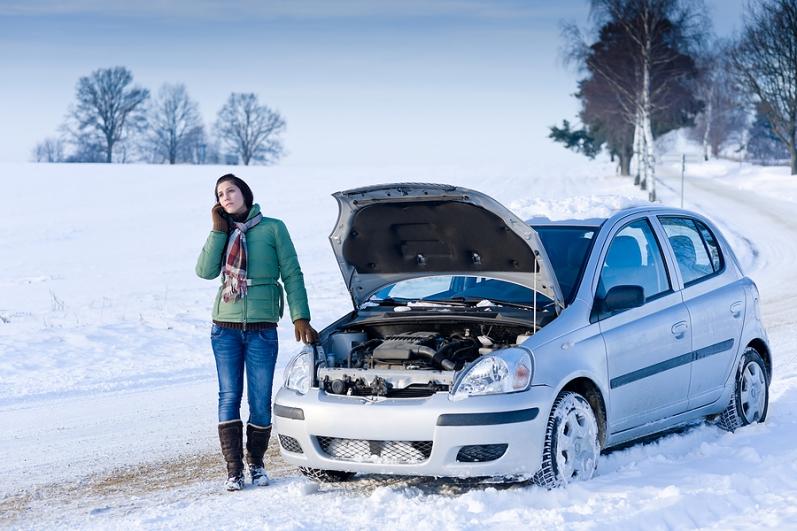 Почему зимой плохо заводится машина
