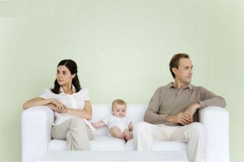 Ссоры в семье с чем связано