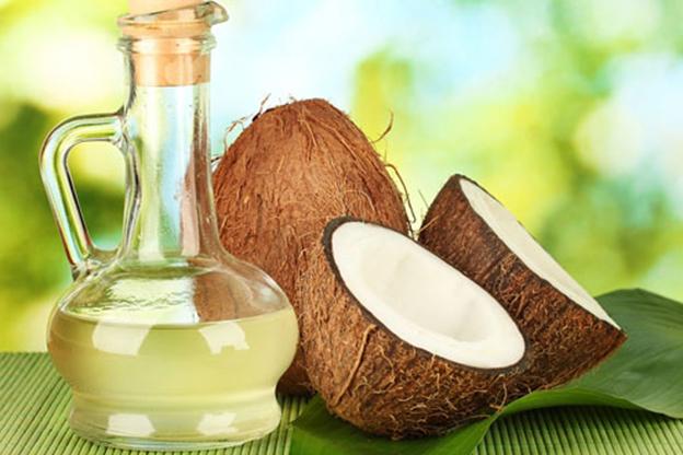 Кокосовое масло для тела: польза или вред?