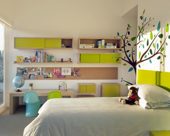 Детская комната для мальчика идеи фото интересный дизайн