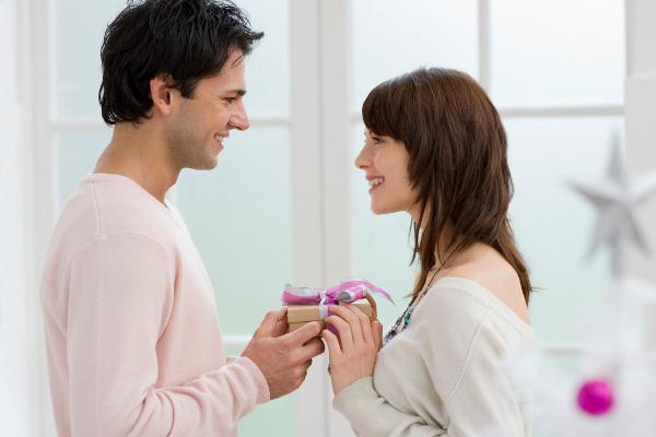 Сделать подарок своей жене 78