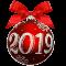 2019 шарик