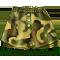 Армейские шорты