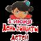 День защиты детей (девочка)