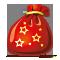 Мешок Деда Мороза