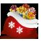 Мешок с подарками