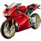 Мотоцикл