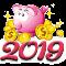 Свинка 2019