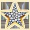 Звезда брилианты