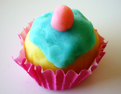 образ картинки кекс из пластилина что часто