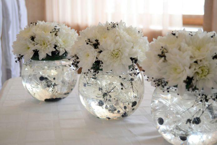 Оформить свадебный зал своими руками 36