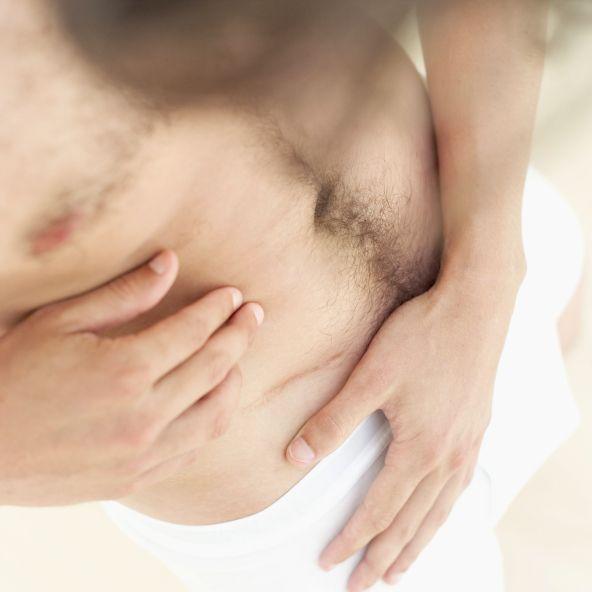 Болит бок от простатита санатории в башкирии для лечения простатита