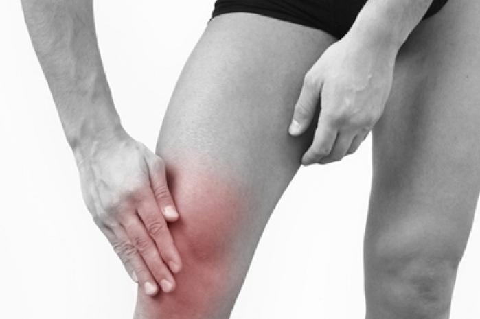 Болезнь суставов ног лечение прыжки за счет голеностопного сустава видео