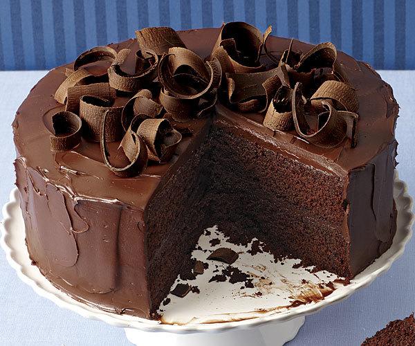 шоколадные торты на заказ с фото
