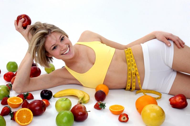 Интересные способы похудеть без диет