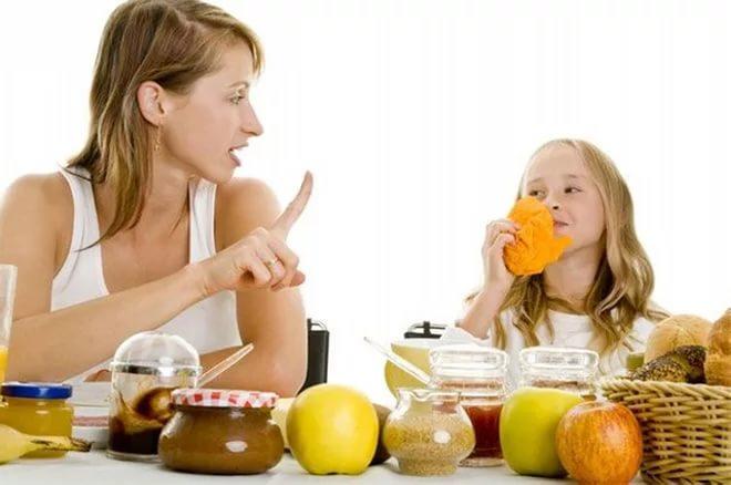 Полная диета при алергии ifolderclub