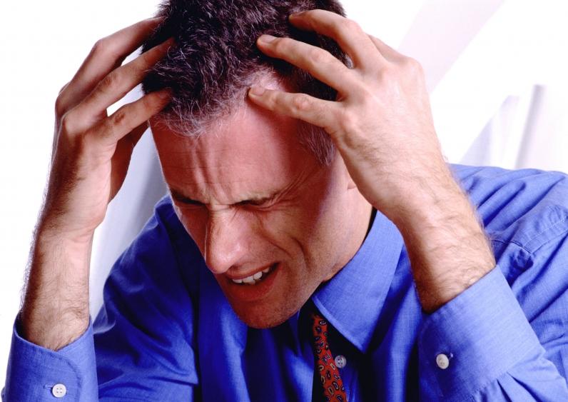 Болезни связанные с сильным головокружением