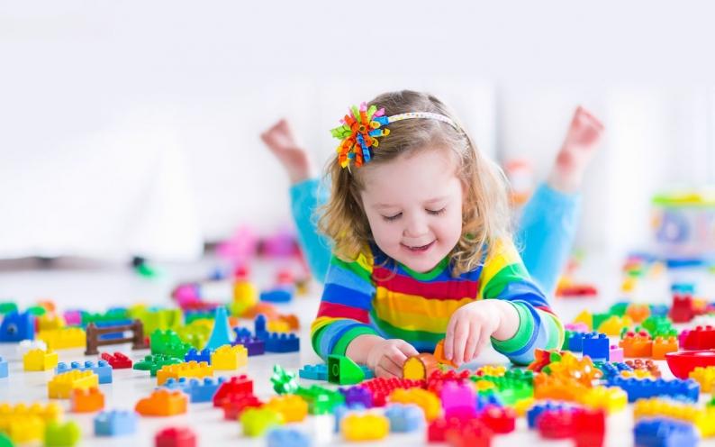 Як вибрати іграшки в інтернет-магазині?