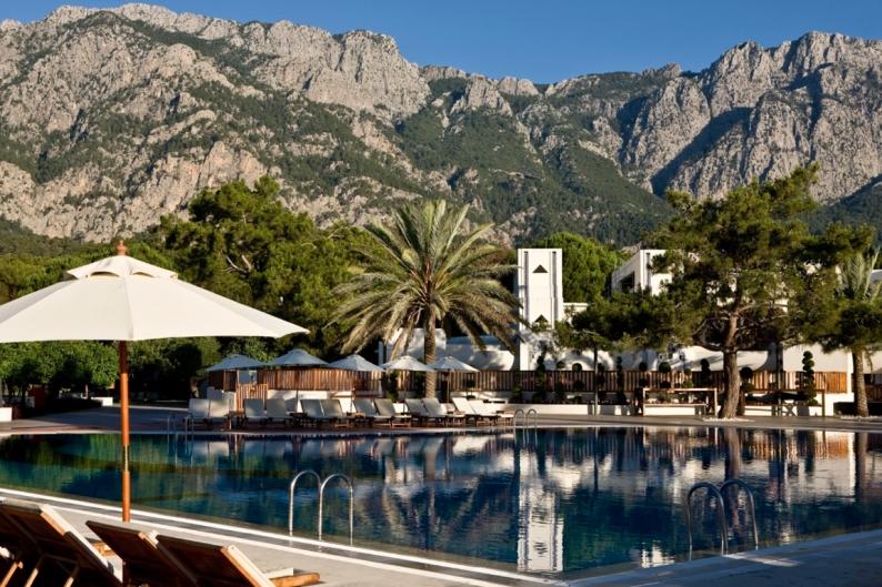 Активный и безопасный семейный отдых в Турции с Club Med - РостовМама