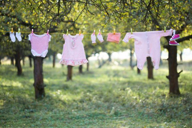 Что одеть новорожденному летом на прогулку фото 90