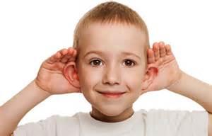 Что такое фонематический слух у детей ? - РостовМама